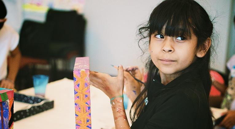 Oak Cliff Cultural Center Summer Camp Promotes Growth, Teamwork