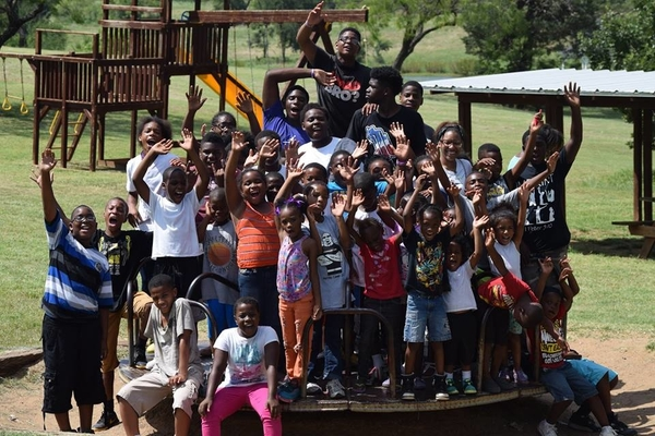 Dallas City of Learning Partners: Frazier Revitalization