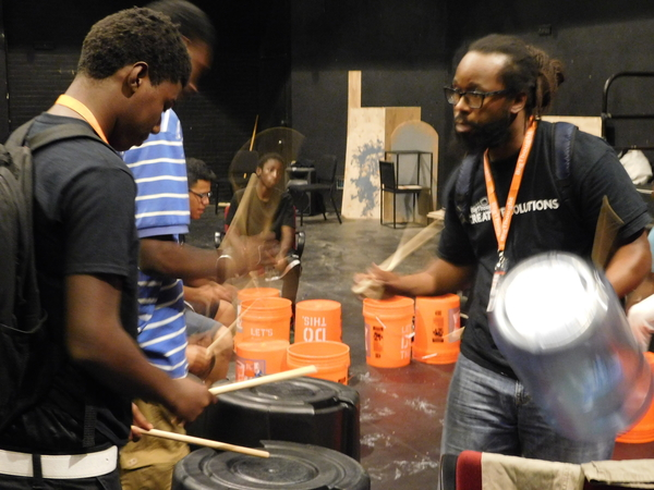 Creative Solutions Lights the Way Back for 12,000 Students