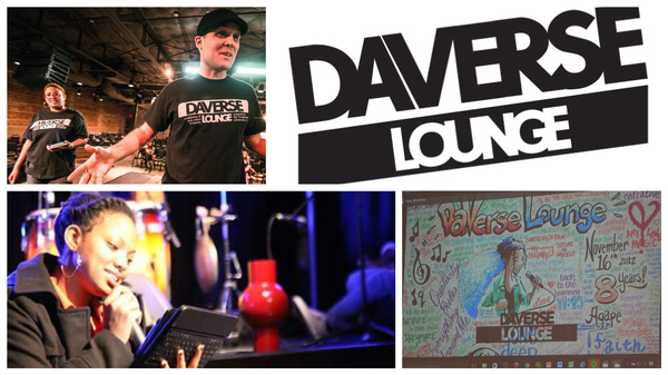 For Tacovia Braggs, DaVerse Lounge Is Essential to Life