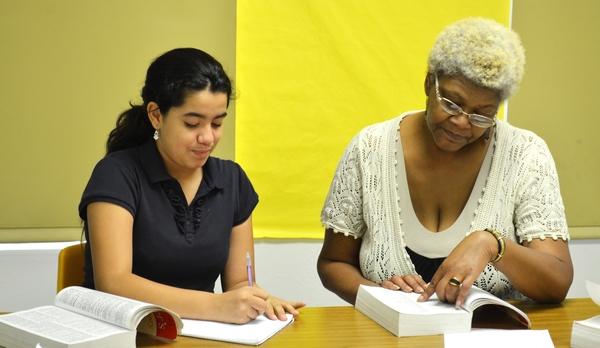 The Art of Teaching: Meet Donna Carey