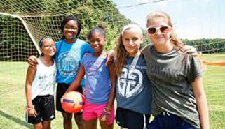 YMCA Teen Camp