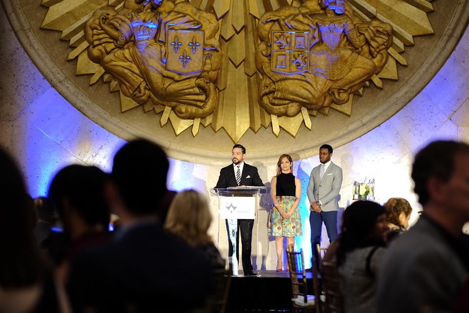 2018 Adelante Awards