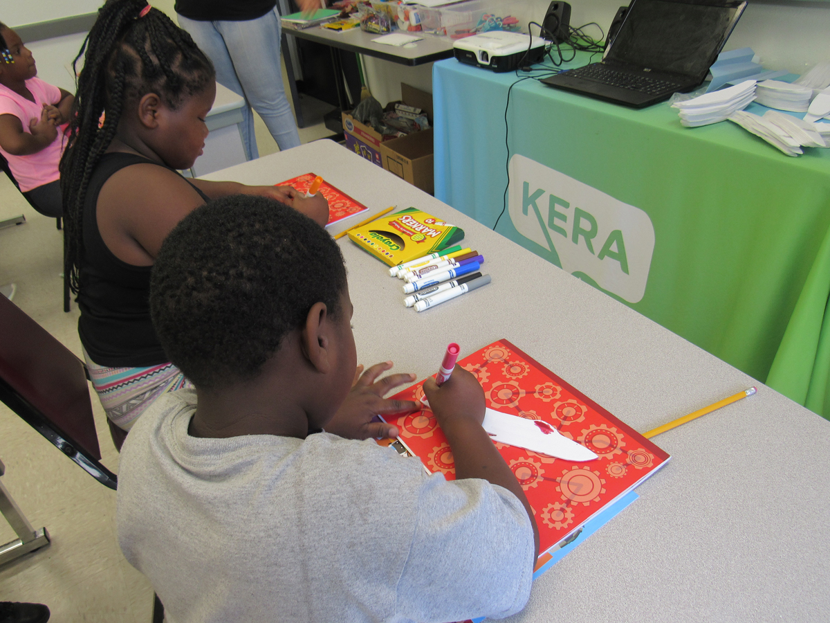 Summer Learning Tips from KERA Learn!