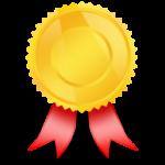 Winner Ribbon