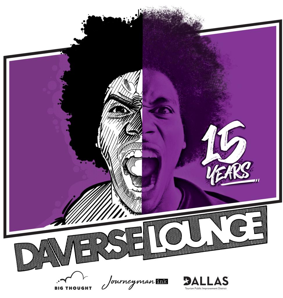 DaVerse Lounge