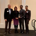 Dallas Bar Association Award 2019