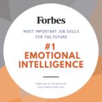 Emotional Intelligence is #1 Skill