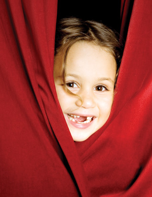 Studies Show How Attending Theatre Benefits Children's Development