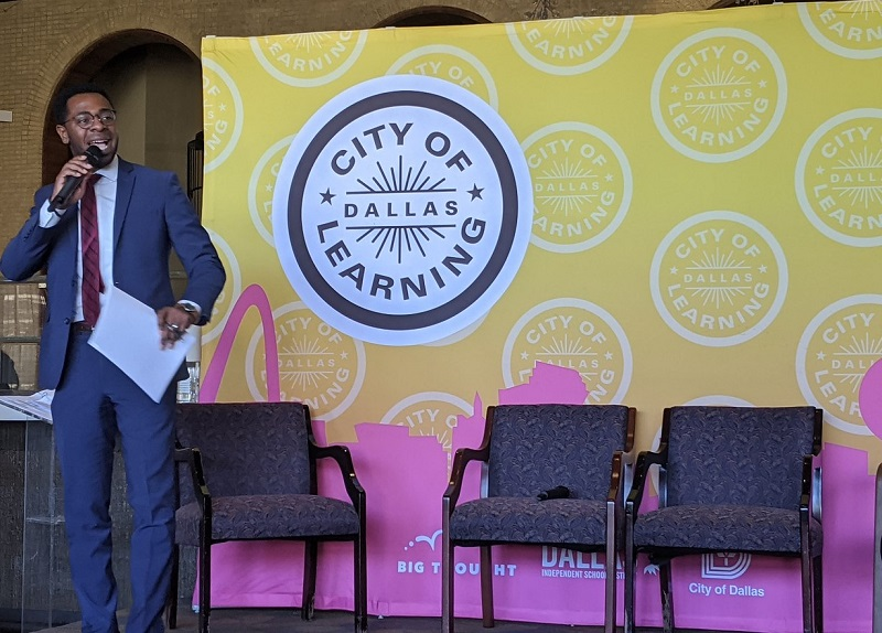 Dallas City of Learning 2019 Impact Report