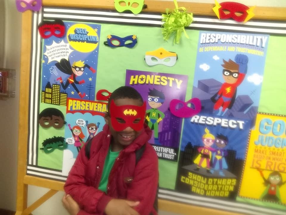 SEL Hero Youth