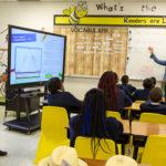 MLK Learning Center