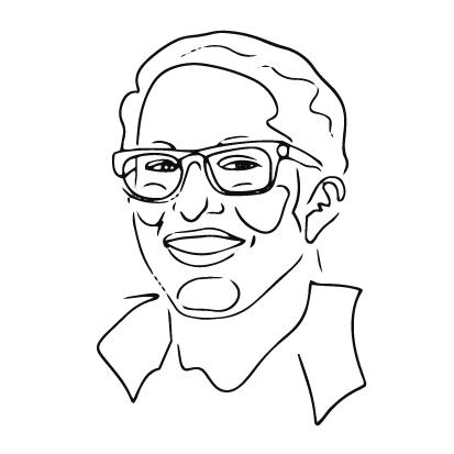 Michael Saldaña Templin