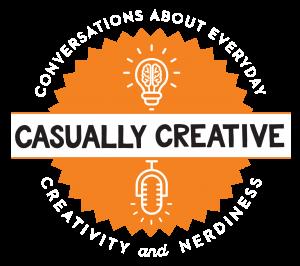 Casually Creative Logo