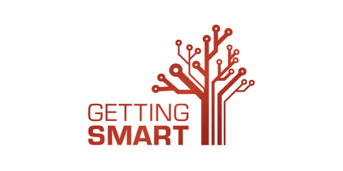 Getting Smart Podcast Logo