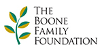 The Boone Family Foundation