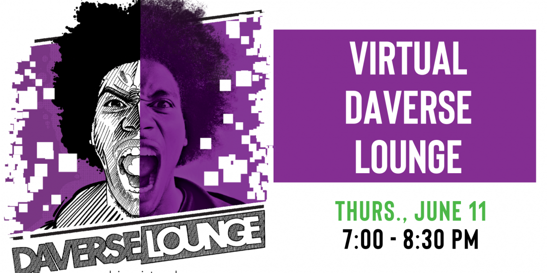 Virtual DaVerse Lounge