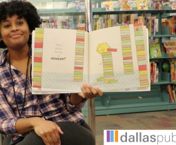 Dallas Public Library SMART Summer 2020