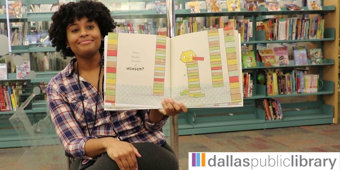 Dallas Public Library SMART Summer 2020