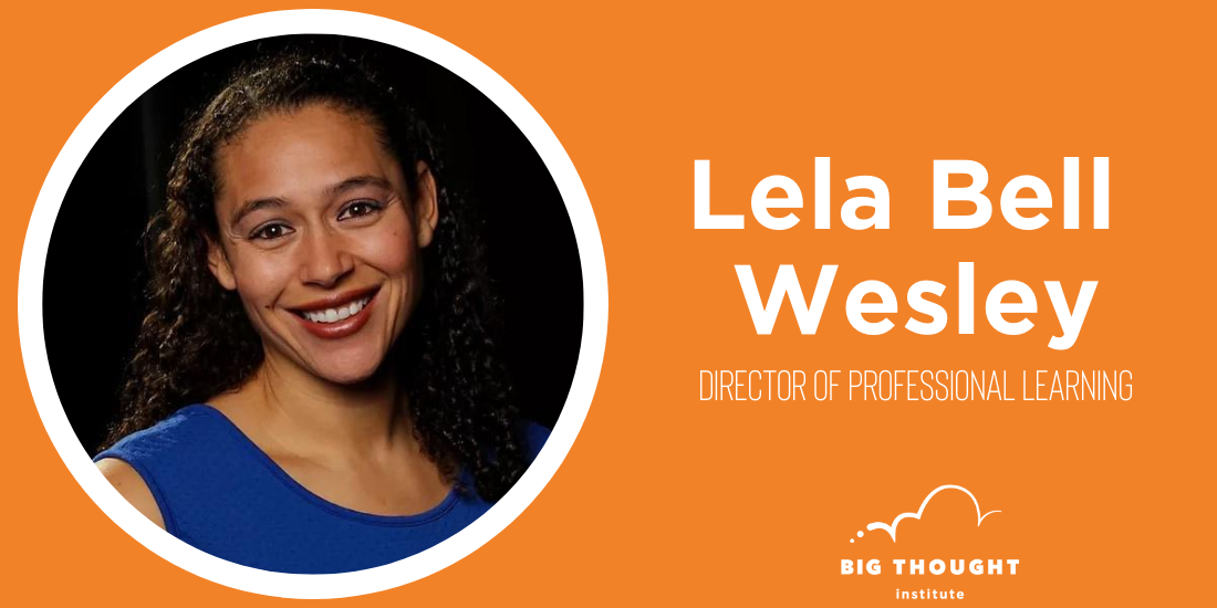 Lela Bell Wesley Announcement