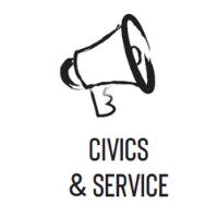 Civics and Service