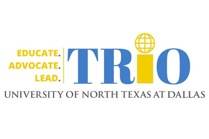 TRIO Programs at University of North Texas at Dallas