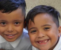 elementary school males