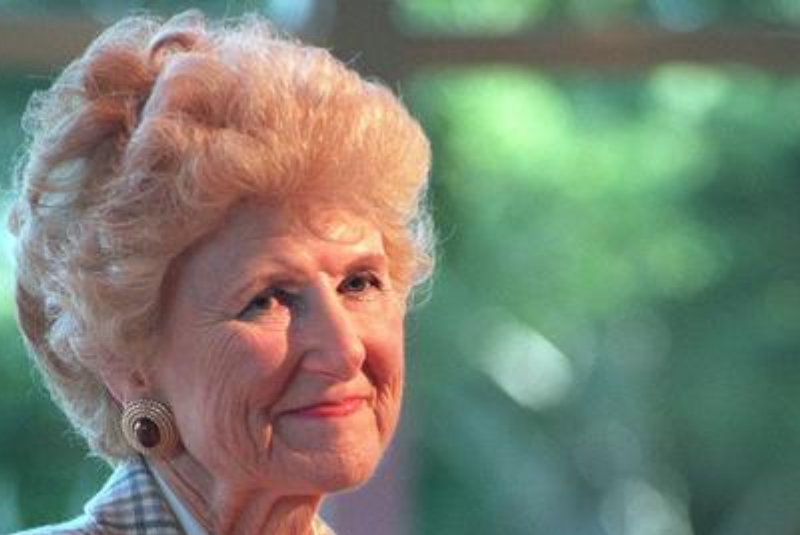Edith O'Donnell, praised for belonging on 'a Mount Rushmore' of Dallas philanthropists, dies at 94