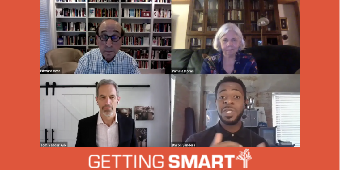 Getting Smart Future of Education