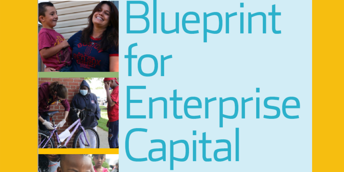 Blueprint for Enterprise Capital