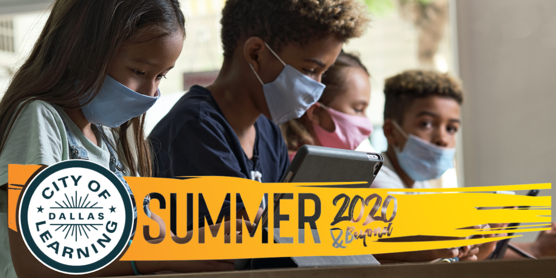 DCoL Summer 2020 and Beyond