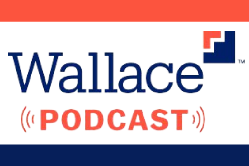 Partnerships for Social and Emotional Learning Podcast