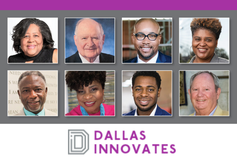 Building Solutions Appoints Leaders from Big Thought, SMU, and More to Educational Campaign's Advocacy Committee